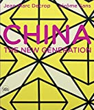 img - for China: The New Generation book / textbook / text book