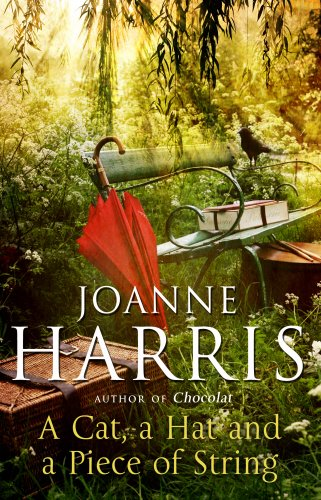 A Cat, a Hat and a Piece of String, by Joanne Harris