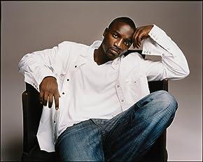 Image of Akon