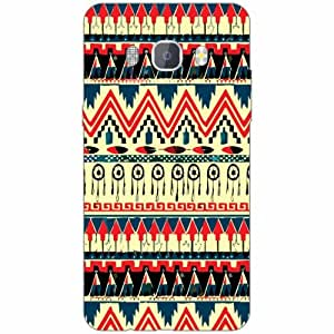 Samsung J5 new edition 2016 Back Cover - Silicon Fabulous Designer Cases