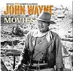 John Wayne in the Movies 18-Month 201...