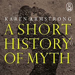A Short History of Myth Audiobook
