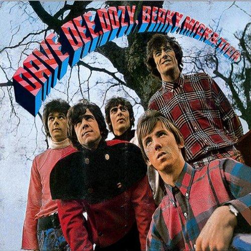 Dave Dee, Dozy, Beaky, Mick & Tich - Dave Dee, Dozy, Beaky, Mick & Titch - Zortam Music