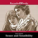 Sense and Sensibility (       UNABRIDGED) by Jane Austen Narrated by Flo Gibson