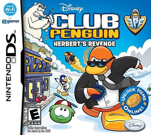 Buy Club Penguin Now!