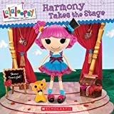 Lauren Cecil Lalaloopsy: Harmony Takes the Stage