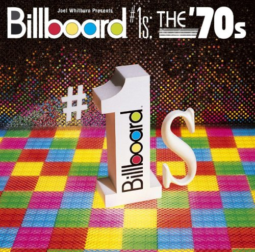Billboard #1s: The 70s
