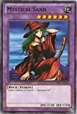 Yu-Gi-Oh! - Mystical Sand (AP01-EN019) - Astral Pack: Booster One - Unlimited Edition - Common