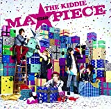 stand by me♪THE KIDDIEのジャケット