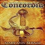 The Briton and the Dane: Concordia | Mary Ann Bernal