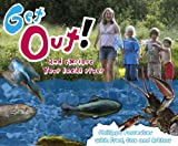 img - for Get Out: Halcyon River Activity Book by Arthur Hamilton James (2010-08-26) book / textbook / text book