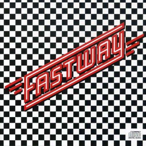 FASTWAY - Fastway (Japan, Esca 5342) - Zortam Music