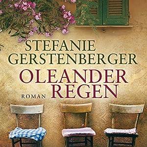 Oleanderregen Hörbuch