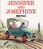 img - for Jennifer and Josephine book / textbook / text book