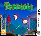 Cheapest Terraria on Nintendo 3DS