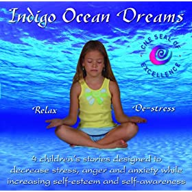 Amazon.com: Indigo Ocean Dreams: 4 Children's Stories Designed to ...