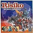 Parker 14575100 - Risiko Classic, Das gro�e Strategiespiel
