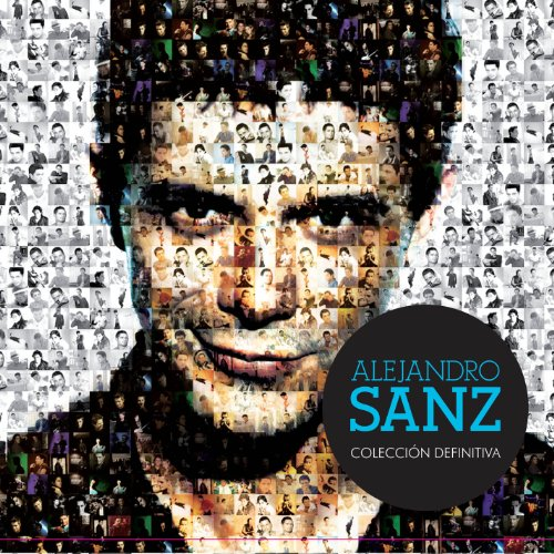 Alejandro Sanz - Coleccion Definitiva - Zortam Music