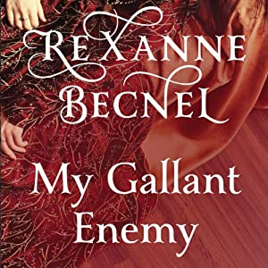 My Gallant Enemy Audiobook