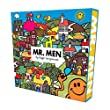 Mr. Men: Deluxe Treasury: The Complete Collection