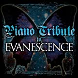 Various Artists Piano Tribute to Evanescence