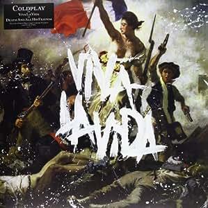 Viva La Vida Or Death And All His Friends [VINYL]
