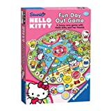 Hello Kitty Fun Day Out Game From Debenhams