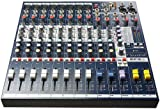 61epe43Z%2BPL. SL160  Soundcraft EFX8 8 Channel Mixer with 24 bit Lexicon Digital Effects