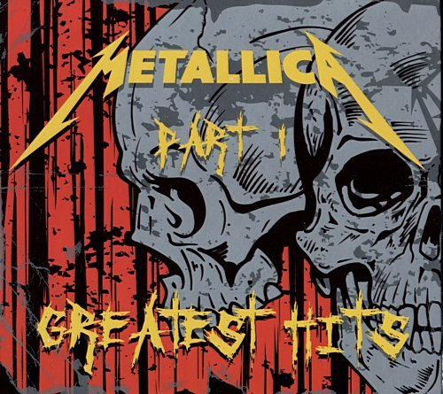 Metallica - Greatest Hits - Zortam Music