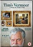 Tim's Vermeer [Reino Unido] [DVD]