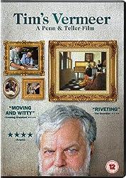 Tim's Vermeer [DVD] [2014]