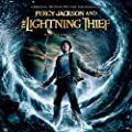Percy Jackson & The Lightning Thief (Original Motion Picture Soundtrack)