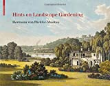 img - for Hints on Landscape Gardening book / textbook / text book