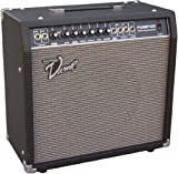 Pyle-Pro PVAMP120 120-Watt Vamp-Series Amplifier With 3-Band EQ, Overdrive, And Effects Loop
