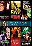 Vincent Price: 6 Movie Collectors Edition - Digitally Remastered
