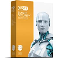 ESET Smart Security 2016 Software for 1 PC