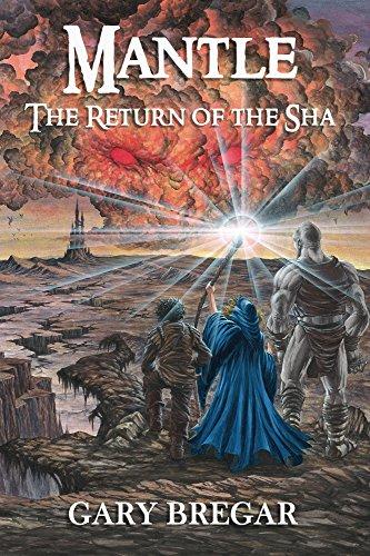 Mantle: The Return Of The Sha by Gary Bregar ebook deal