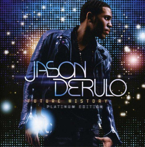 Future History (Platinum Edition) by Jason Derulo
