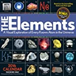 The Elements 2016 Calendar: A Visual...