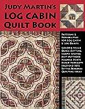 Judy-Martin's-Log-Cabin-Quilt-Book