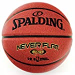 Spalding 74-097E 28.5 in. Neverflat I...