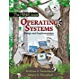 Operating Systems Design and Implementation (3rd Edition)