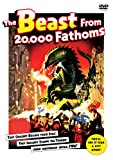 原子怪獣現わる( The Beast from 20,000 Fathoms) [DVD]