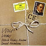 Wolf : Lieder (Coffret 6 CD)