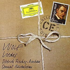 Wolf: Lieder (DG Collectors Edition)