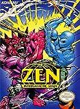 Zen Integalactic Ninja