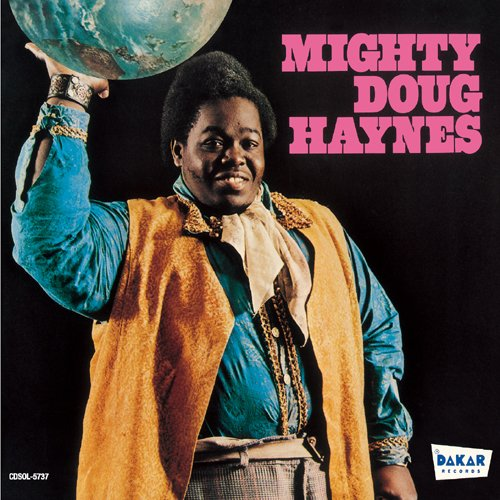 Mighty Doug Haynes