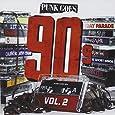 Punk Goes 90's Volume 2