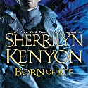 Born of Ice: A League Novel Audiobook by Sherrilyn Kenyon Narrated by Fred Berman