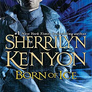 Born of Ice Audiobook